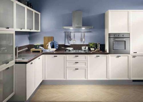 Govi Arredamenti - Cucina Basic Atelier Scavolini | Govi ...