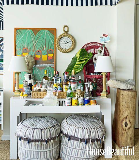 Govi arredamenti 7 consigli per arredare la tua casa al mare for Decora la stanza delle winx