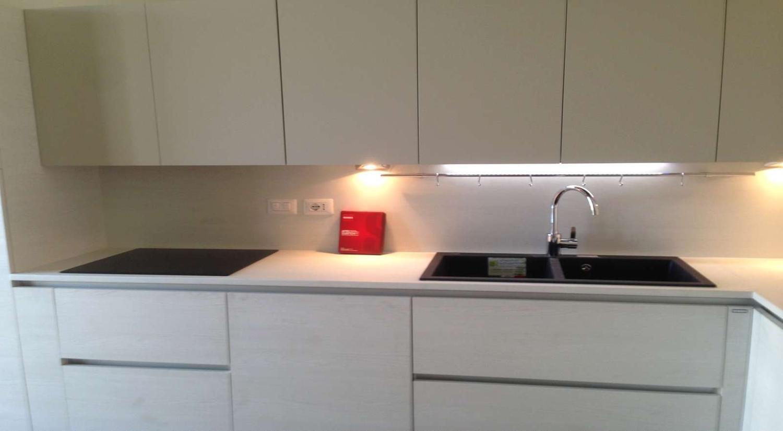 Govi Arredamenti - Cucina LiberaMente con sala pranzo | Govi ...