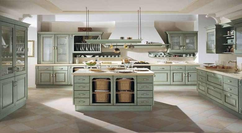 Govi Arredamenti - Cucina Belvedere Scavolini | Govi Arredamenti
