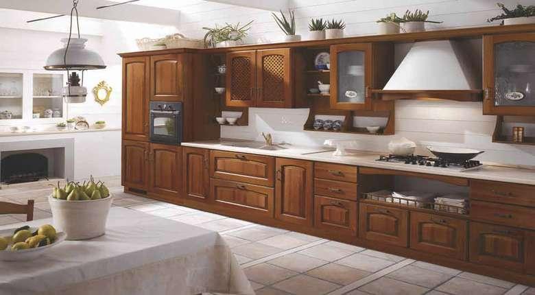 Govi Arredamenti - Cucina Basic Madeleine Scavolini | Govi Arredamenti