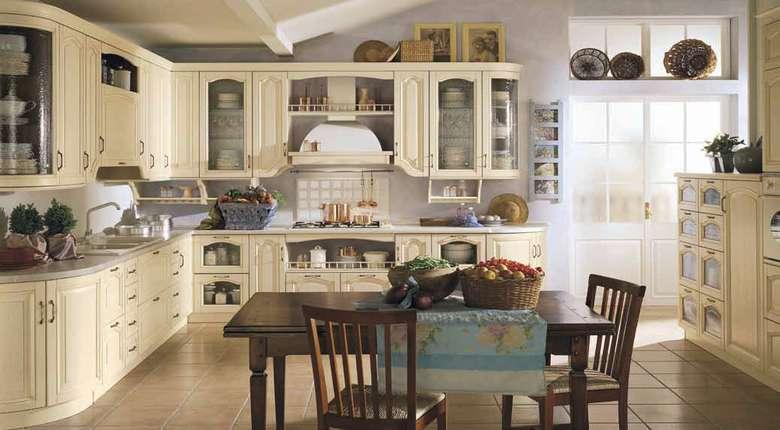 Govi Arredamenti - Cucina Basic Margot Scavolini | Govi Arredamenti