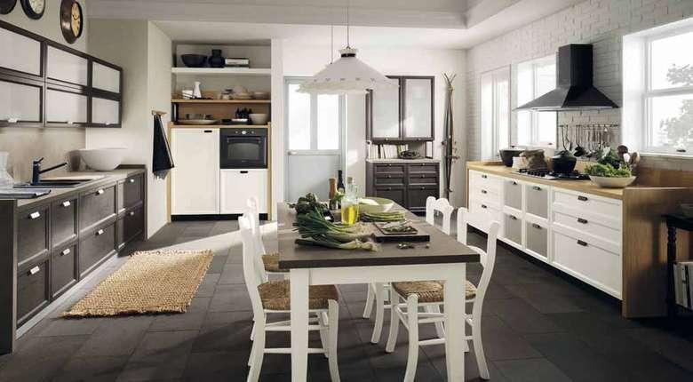 Govi Arredamenti - Cucina Basic Atelier Scavolini | Govi Arredamenti