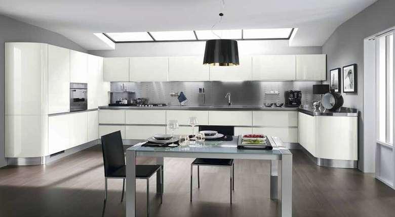 Govi Arredamenti - Cucina Tess Scavolini | Govi Arredamenti