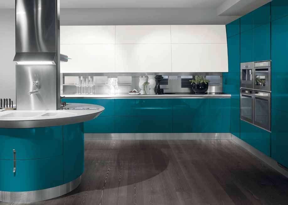 Govi Arredamenti - Cucina Crystal Scavolini | Govi Arredamenti